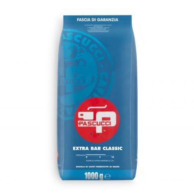 Classic Caffè, ganze Bohnen 1000g