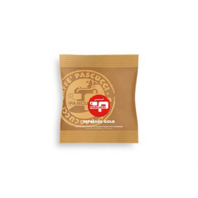 Gold Caffè Pad - 7 g, 100 Stk.