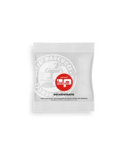 Decaffeinato Caffè, Pad - 7 g, 100 Stk.