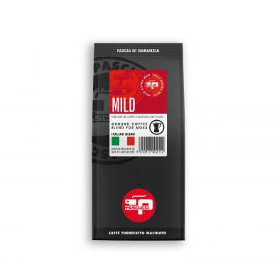 Mild Caffè, für die Caffettiera - 250g