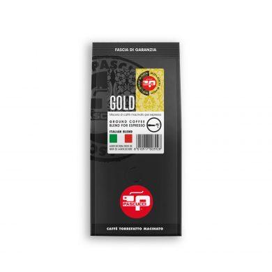 Gold Caffè, f. Espressomaschine, 250g