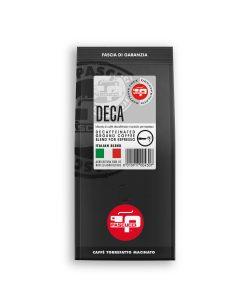 Decaffeinato Caffè Espressomaschine 250g
