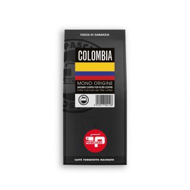 Filter Caffè Colombia 250g