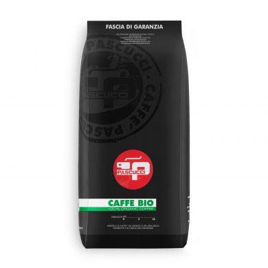 Bio-Caffè, ganze Bohnen 1000g