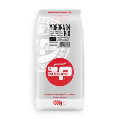 Morora 34 Bio, 1000g