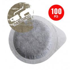 Bio-Caffè Pad 7g 100 Stk.