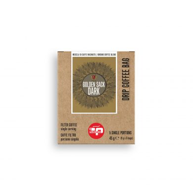 Drip Coffee Gold 5 x 9g