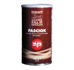 Pasciok Trinkschokolade 1000 g