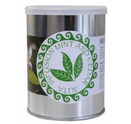 Tee Cedro/Menta (Pfefferminz/Zitrus) 100 g