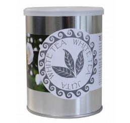Tee weiß 80 g
