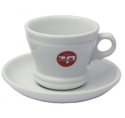 Cappuccino-Tasse mod. AZZURRA 0,23 l