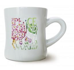 Porzellanbecher Mug Filter Coffee