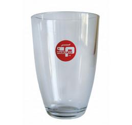 Glas Latte Macchiato Cervinia 0,39 L