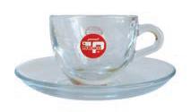 Espresso Tasse Glas 107