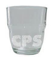 Glas Modulo groß 0,3l