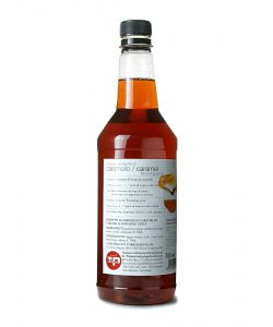 Syrup Caramel 760ml