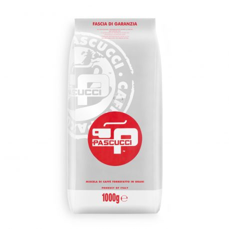 Decaffeinato Caffe ganze Bohnen 1000g