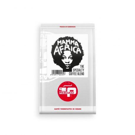 Mama Afrika, 250 g Bohnen
