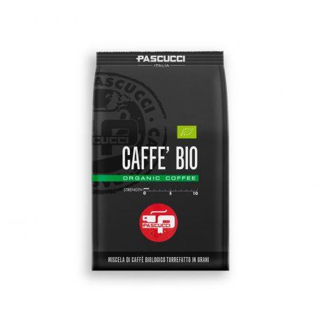 Bio Caffe ganze Bohnen 250g