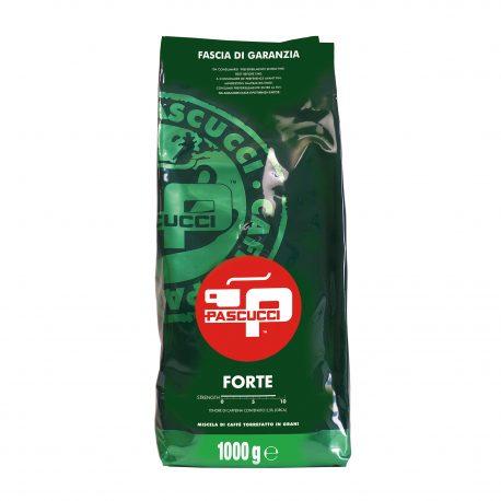 Forte Caffe ganze Bohnen 1000g